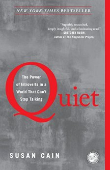 Quiet: The Power of Introverts in a World That Can't Stop Talking